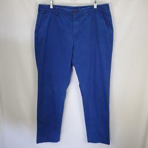 Brooks Brothers 'golden fleece' pants